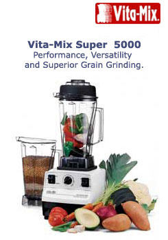 Vita-Mix Super 5000
